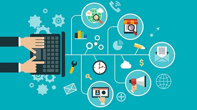 Digital Marketting