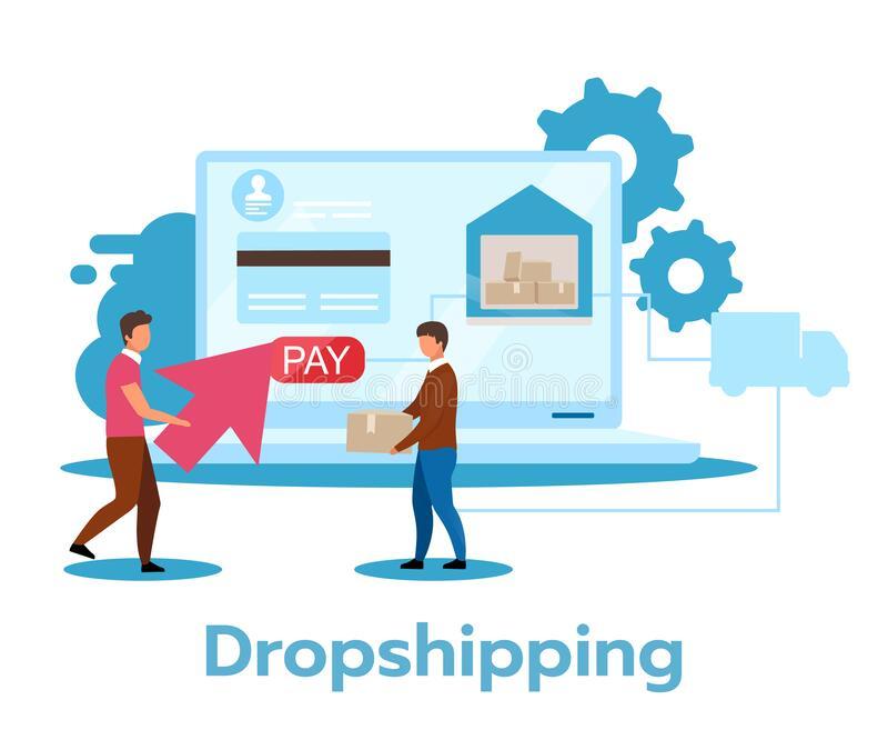 Dropshipping Earn Money Online